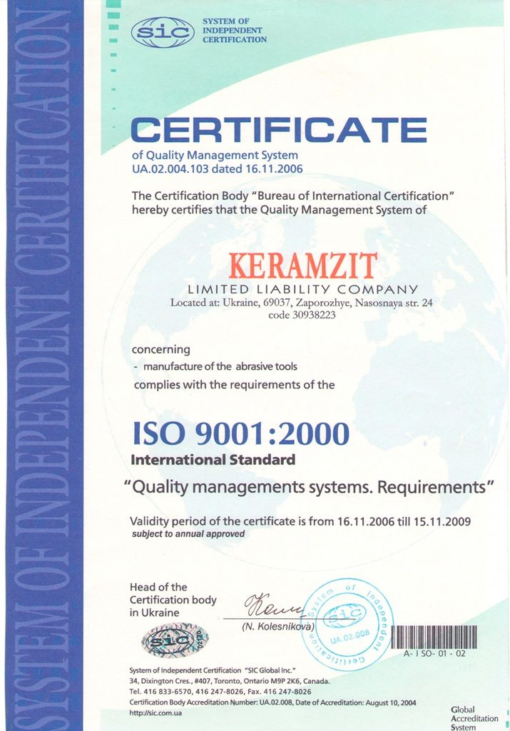 iso-9001-2000-2006-2009-eng
